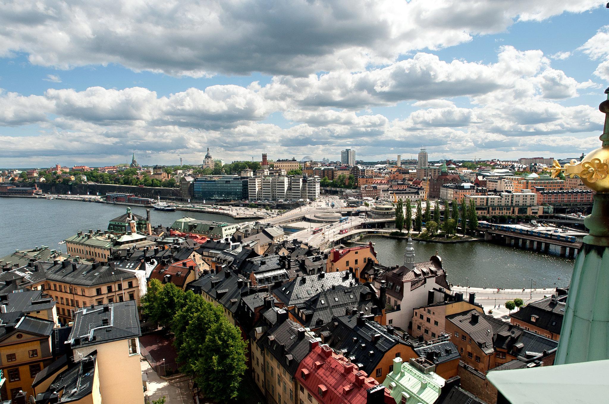 Αποτέλεσμα εικόνας για Στοκχόλμη
