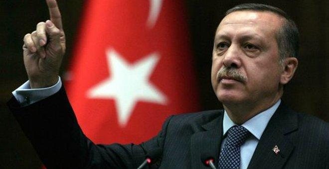 Ερντογάν: Δεν θα διστάσουμε να καταρρίψουμε εκ νέου ρωσικό μαχητικό