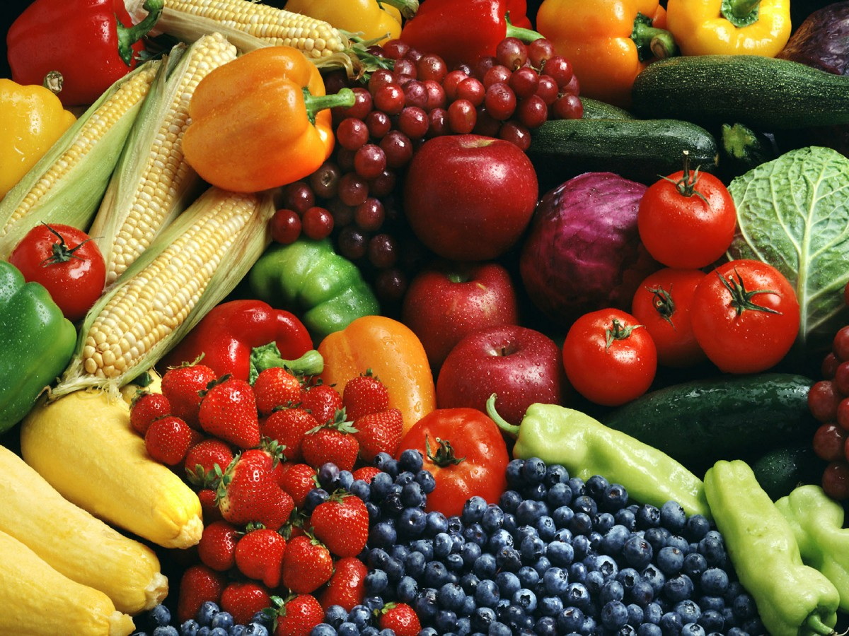 How do 800 grams of fruit and vegetables a day give us more years of life- secretfromus.com