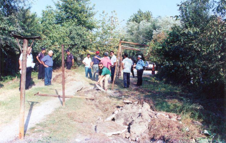 Ο ισχυρός σεισμός του 1999 στην Τουρκία