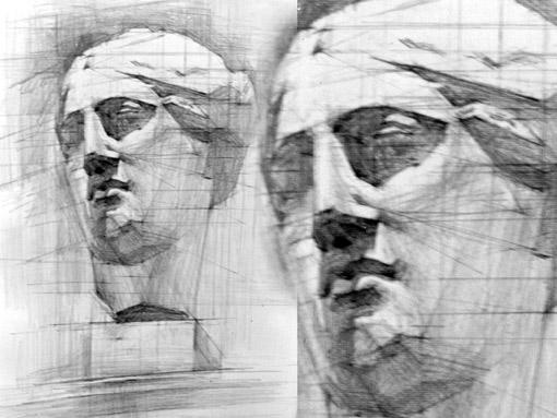 Προκήρυξη εισιτήριων εξετάσεων, ακαδημαϊκού έτους 2014-2015 στην Ανωτάτη Σχολή Καλών Τεχνών