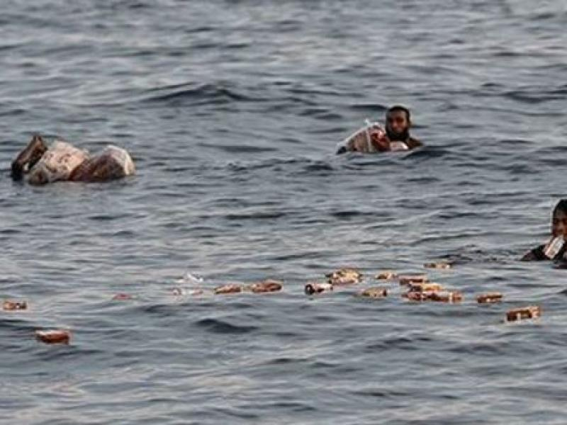 3e022e7a85 Χωρίς τέλος η τραγωδία στο Αιγαίο  Δύο νέα ναυάγια σε Ρόδο και Κάλυμνο