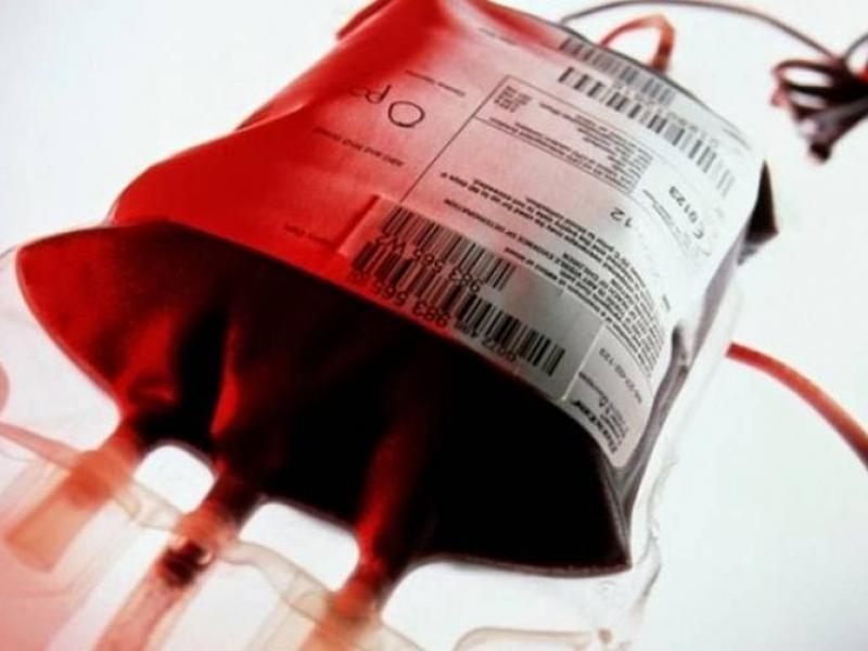 Άμεση ανάγκη αίματος 0+ για τον πατέρα Ιγνάτιο.