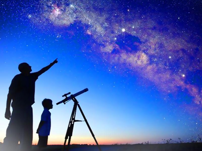 Επαναφορά του μαθήματος της Αστρονομίας - AlfaVita