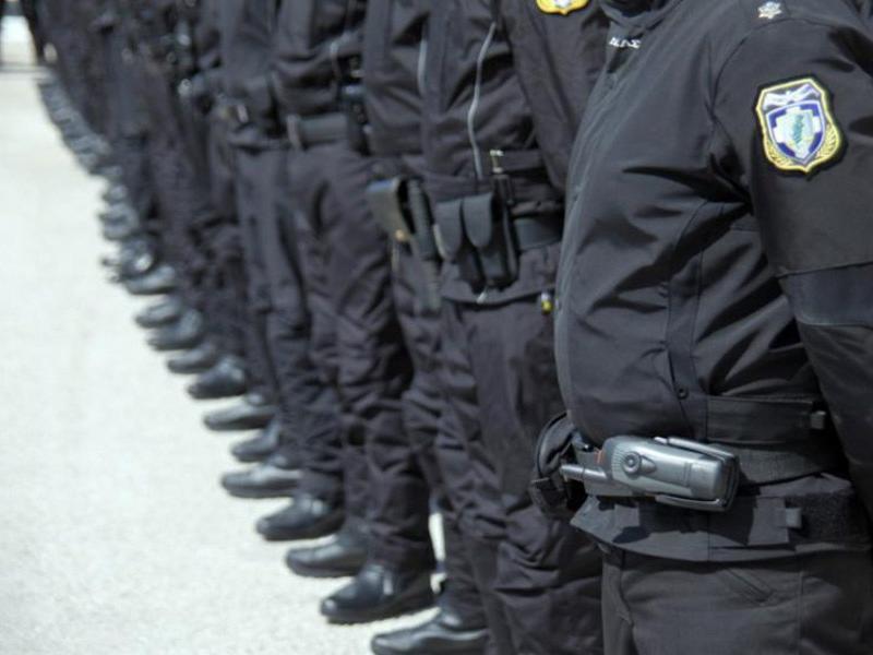Σχολή Αστυφυλάκων: Αυξάνεται ο χρόνος φοίτησης σε 3 έτη