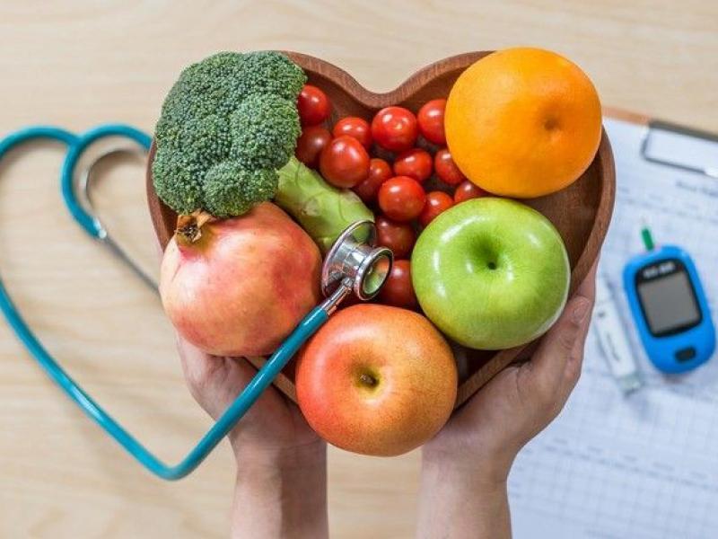 Διαβήτης  Η δίαιτα χαμηλών θερμίδων μπορεί να πετύχει πλήρη υποχώρηση χωρίς  φάρμακα  70a457646b7