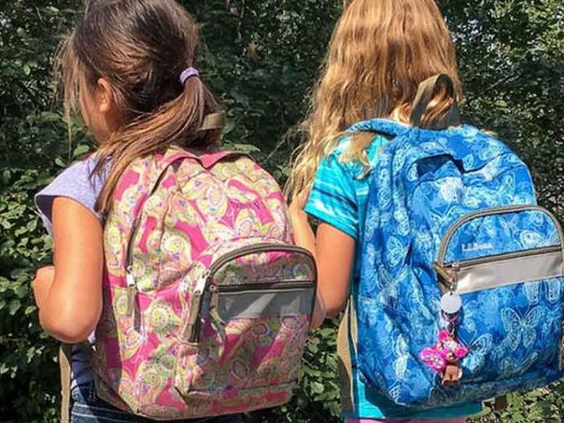 2b816daaee Εφαρμόζεται και φέτος στα Δημοτικά Σχολεία «Η τσάντα στο σχολείο ...