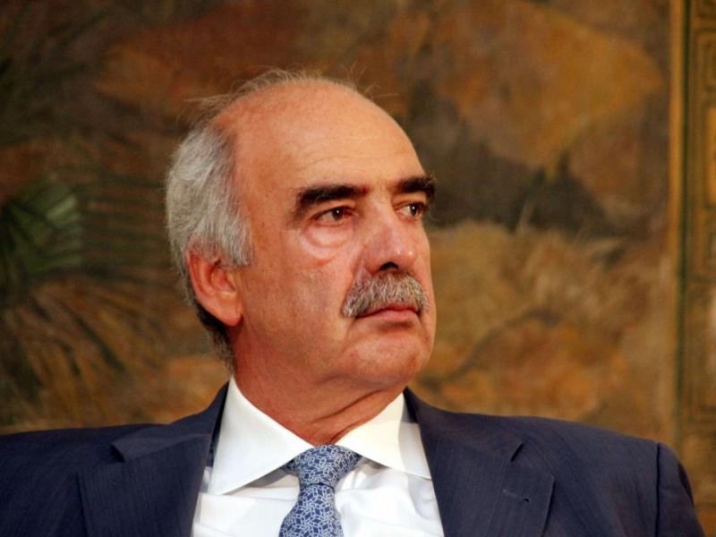 Ευρωεκλογές: Ο Β. Μειμαράκης επικεφαλής του ψηφοδελτίου της ΝΔ ...