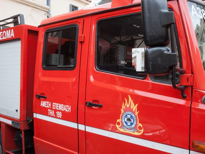 πυροσβεστική | Alfavita