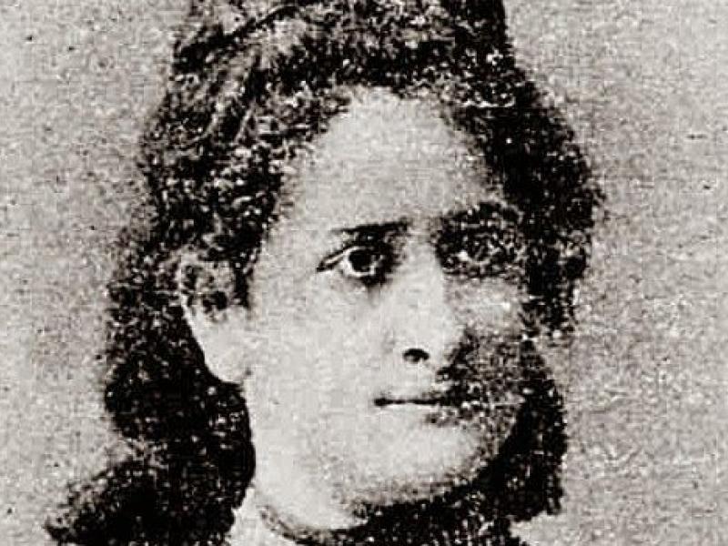 Ιωάννα Στεφανόπολι - Η πρώτη φοιτήτρια στο ελληνικό πανεπιστήμιο