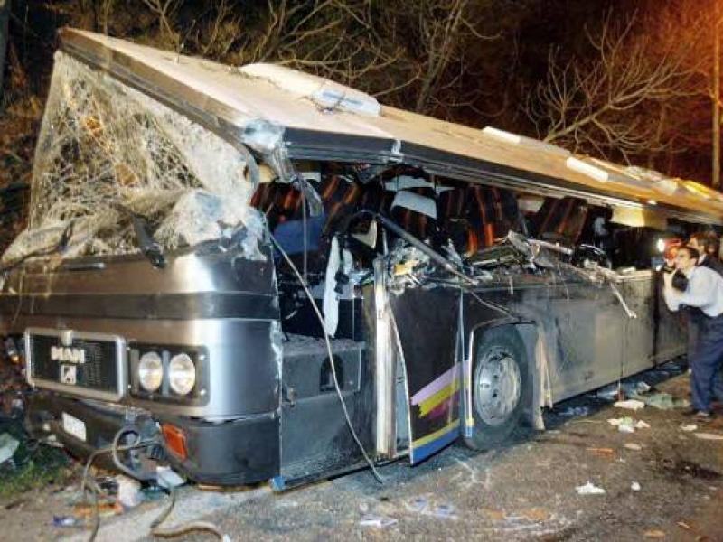 Σαν σήμερα πριν 16 χρόνια: 21 μαθητές χάνουν τη ζωή τους στην τραγωδία στα Τέμπη