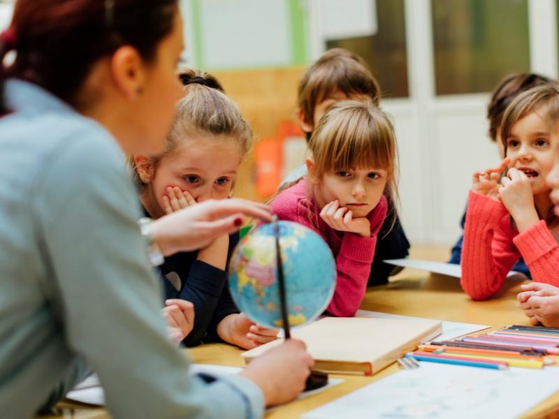 Μεταπτυχιακό στη Διδασκαλία της Ελληνικής ως ξένης γλώσσας | Alfavita