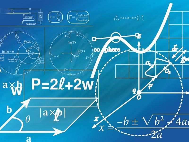 35χρονος Έλληνας έλυσε μαθηματικό γρίφο 78 ετών!