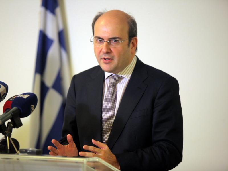 Κ. Χατζηδάκης: 1 πρόσληψη για κάθε 5 αποχωρήσεις και αξιολόγηση στο δημόσιο
