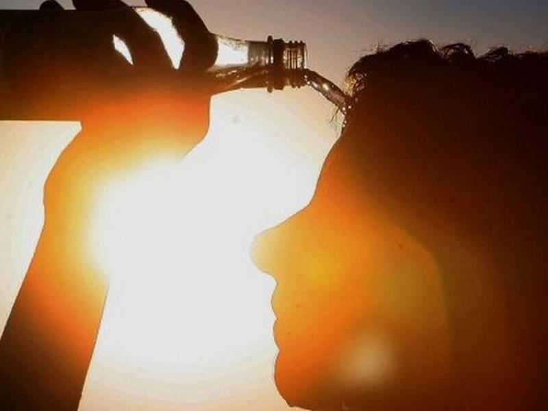 Ρεκόρ υψηλών θερμοκρασιών 160 ετών στην Αθήνα το Σαββατοκύριακο