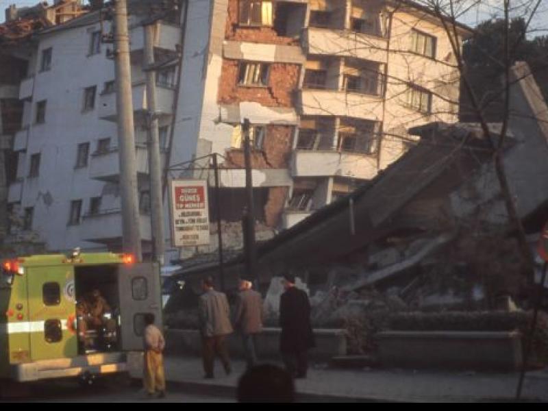 20 χρόνια από τον μεγάλο σεισμό Izmit της Τουρκίας - Ορόσημο για την επιστημονική γνώση