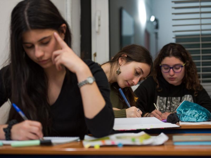 Εγκύκλιος: Πανελλαδικές 2019 Ελλήνων του εξωτερικού (Έγγραφο)