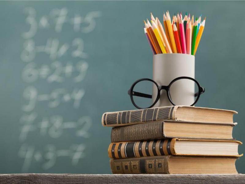 1.214 προσλήψεις αναπληρωτών εκπαιδευτικών σε Πρωτοβάθμια και Δευτεροβάθμια    Alfavita