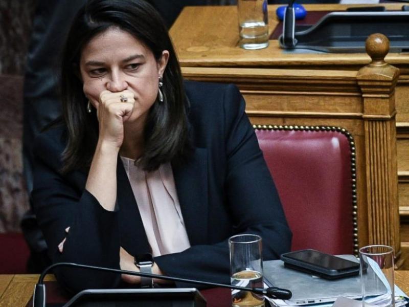 ΣΥΡΙΖΑ: Η Κεραμέως προσπαθεί να μετατρέψει το υπουργείο σε ...