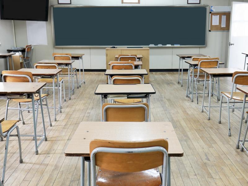 Κενά στα σχολεία: Εδώ ο καθηγητής, εκεί ο καθηγητής, πού είναι ο καθηγητής;
