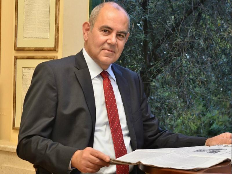Β. Διγαλάκης: Διπλό σύστημα διοίκησης στα πανεπιστήμια | Alfavita