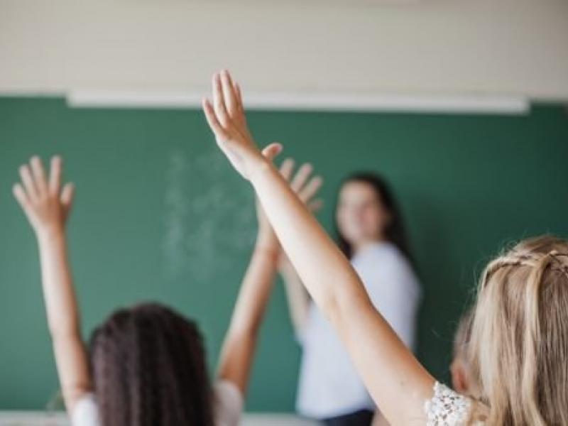 Επιμόρφωση Μόνιμων Εκπαιδευτικών Πρωτοβάθμιας - Δευτεροβάθμιας