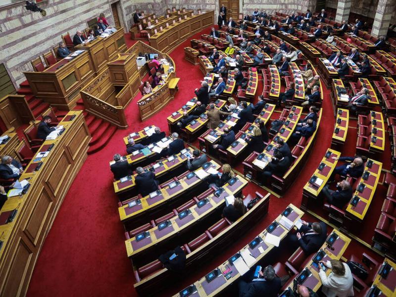 Κατατέθηκε στη Βουλή το νομοσχέδιο για το νέο ελεγκτικό όργανο της Τριτοβάθμιας Εκπαίδευσης