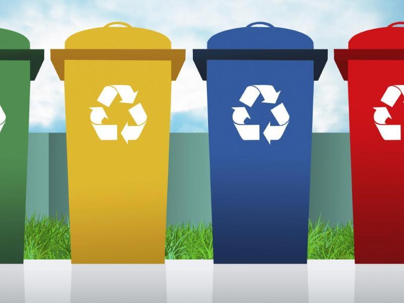 Αποτέλεσμα εικόνας για Πρόγραμμα Ανακύκλωσης στις σχολικές μονάδες