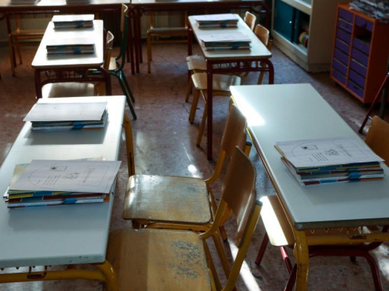 Στις τάξεις πάνω από 8 στους 10 μαθητές του δημοτικού – Αθρόα προσέλευση και στα νηπιαγωγεία