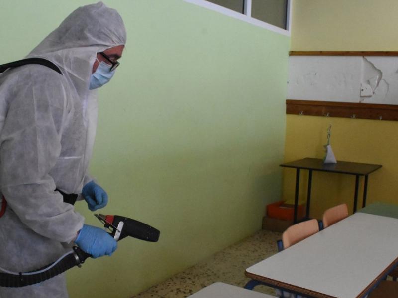 Κορονοϊός: Να ανοίξουν αργότερα τα σχολεία προτείνει μελέτη του ΑΠΘ