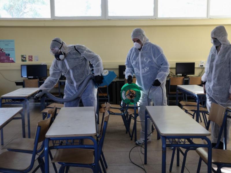 Κορονοϊός: Η επάνοδος στην κανονικότητα το Σεπτέμβριο για σχολεία και κατασκηνώσεις | Alfavita