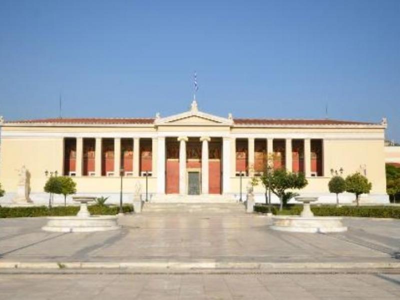 Πανεπιστήμιο Αθηνών: 48 Αίθουσες Τηλεμετάδοσης για εξ αποστάσεως ...