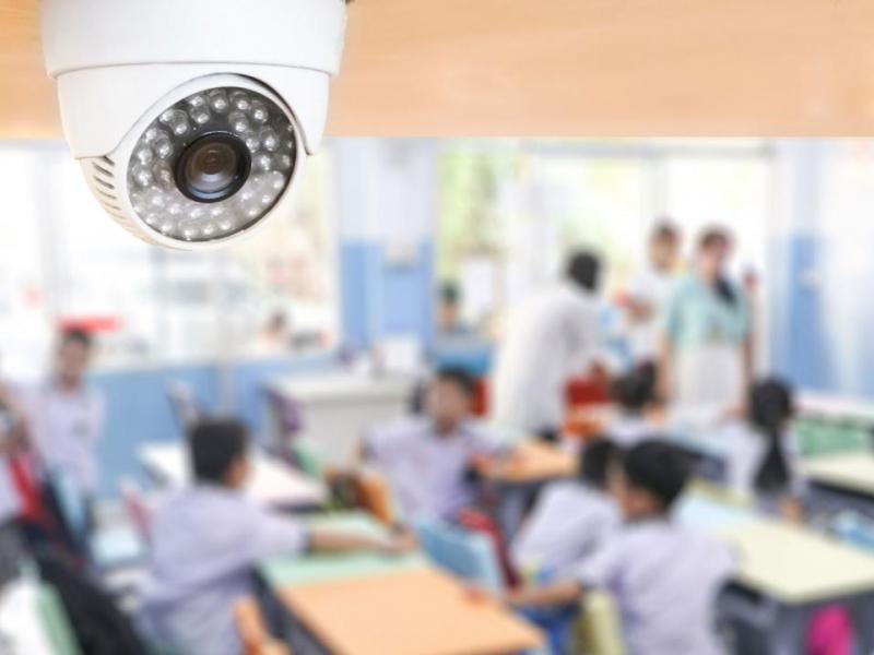 Εσείς οι εμπνευστές της βιντεοσκόπησης έχετε μπει ποτέ σε τάξη ...