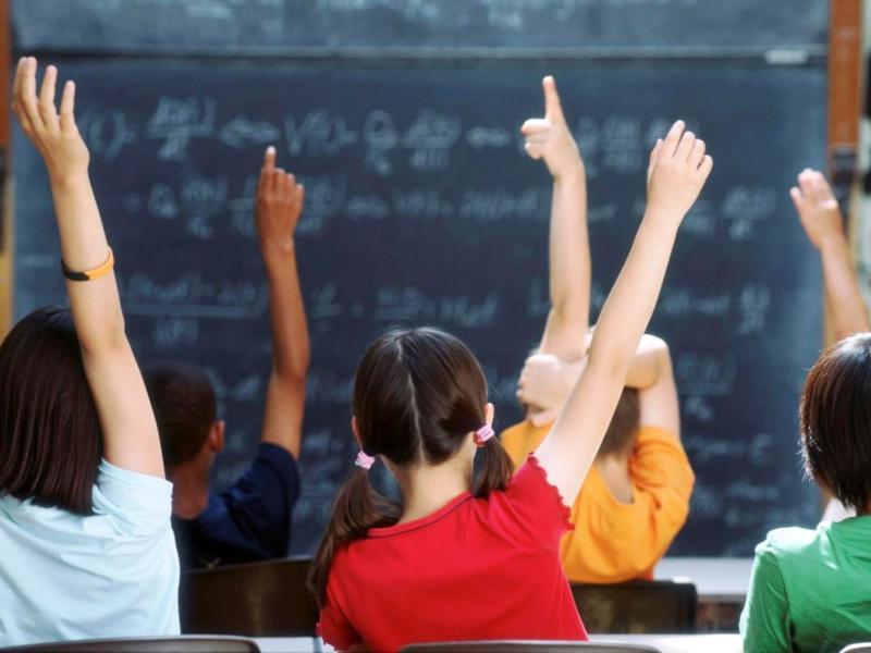 Μέχρι 25 μαθητές ανά τμήμα σε δημοτικά και νηπιαγωγεία - Τελική διάταξη