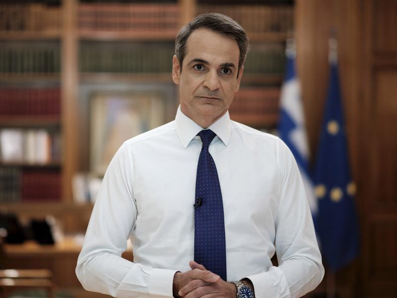Κ. Μητσοτάκης: Τα σχολεία θα είναι τα τελευταία που θα κλείσουν σε μία νέα έξαρση του κορονοϊού