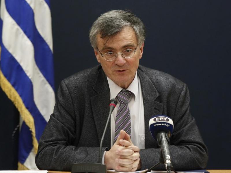 Σ. Τσιόδρας: Χωρίς αυστηρά περιοριστικά μέτρα οι νεκροί στην Ελλάδα θα ήταν 13.685
