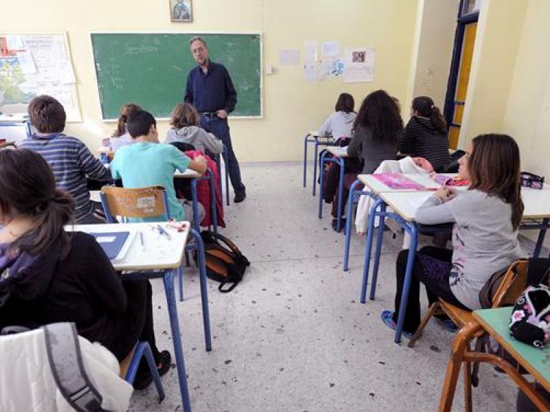 Ρύθμιση για αποσπάσεις εκπαιδευτικών, συζύγων υπηρετούντων στα Σώματα Ασφαλείας