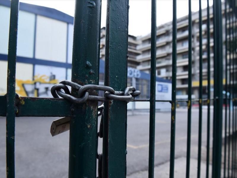 Δεκάδες σχολεία κλειστά λόγω κορονοϊού - Στο επίκεντρο της επιδημίας η Αττική