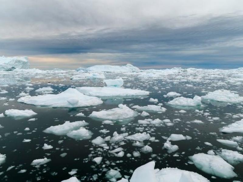 Κλιματική: SOS με 38 βαθμούς Κελσίου στην Αρκτική