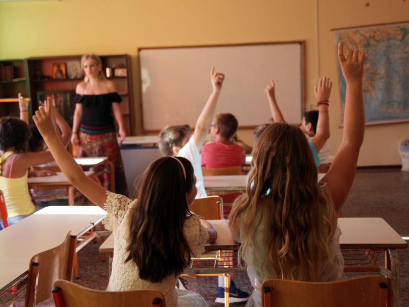 Αποτελέσματα κλήρωσης στα Πειραματικά σχολεία - Όλοι οι κωδικοί των μαθητών
