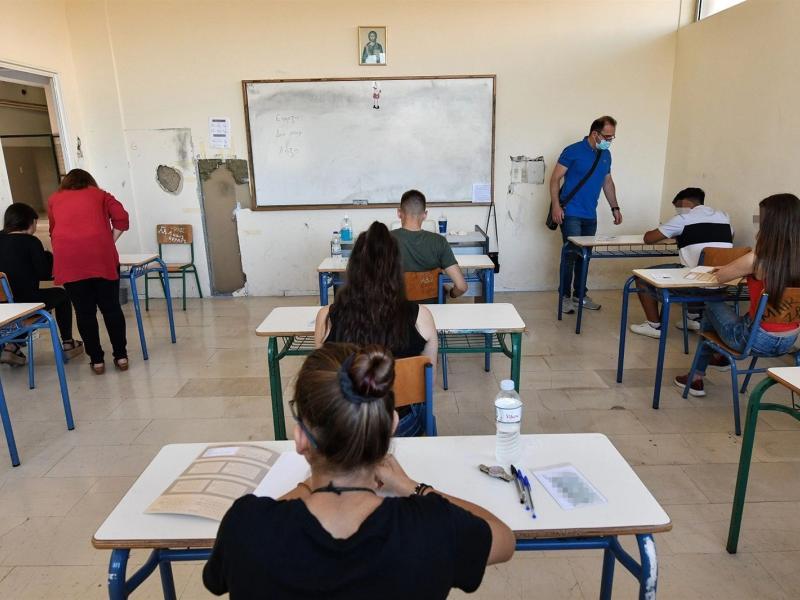 Πανελλαδικές 2021: Απόσυρση της εγκυκλίου για τις τις δηλώσεις των μαθητών ζητά η ΕΛΜΕ Κέρκυρας