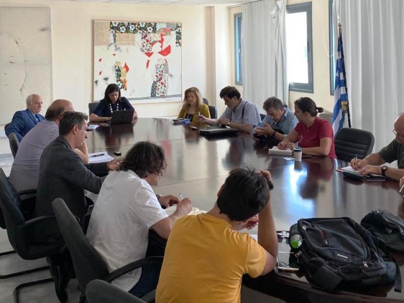 Διορισμοί εκπαιδευτικών-Στελέχη εκπαίδευσης: Τι ειπώθηκε στη συνάντηση Κεραμέως-ΟΛΜΕ