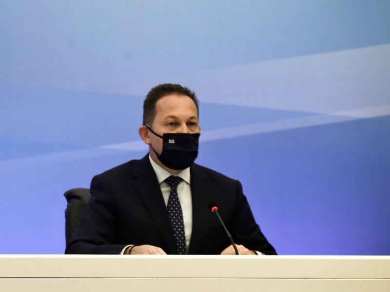 Σ. Πέτσας: Δεν θα γίνουν οι παρελάσεις της 28ης Οκτωβρίου