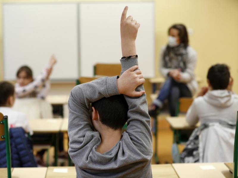 Κορονοϊός: Αυτό είναι το πρωτόκολλο αναστολής λειτουργίας σχολείων