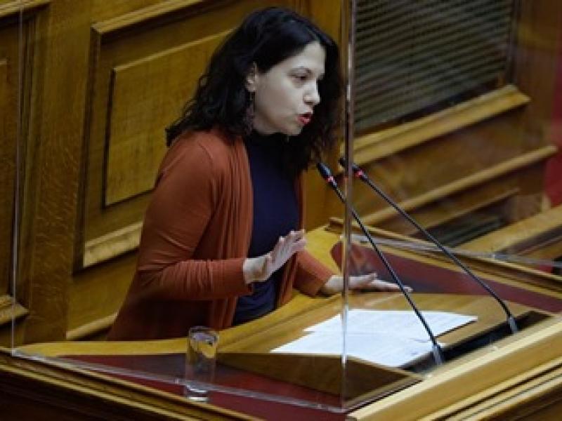 Ερώτηση στη βουλή το θέμα του τμήματος Ψηφιακών Συστημάτων Σπάρτης