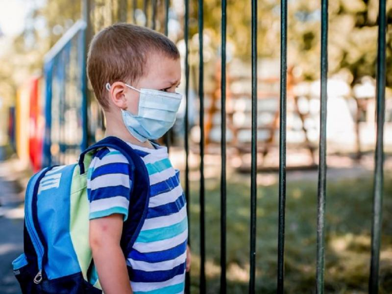 Κορονοϊός: 10 κρούσματα σε δομή παιδιών με αναπηρία στη Θεσσαλονίκη