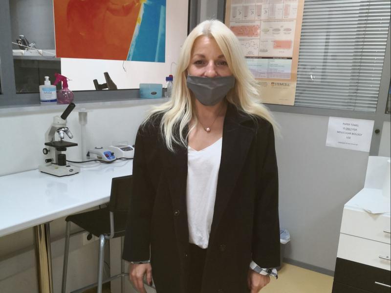 Πανεπιστήμιο Θεσσαλίας: Έλληνες και Πορτογάλοι ερευνητές στη μάχη κατά της οστεοπόρωσης