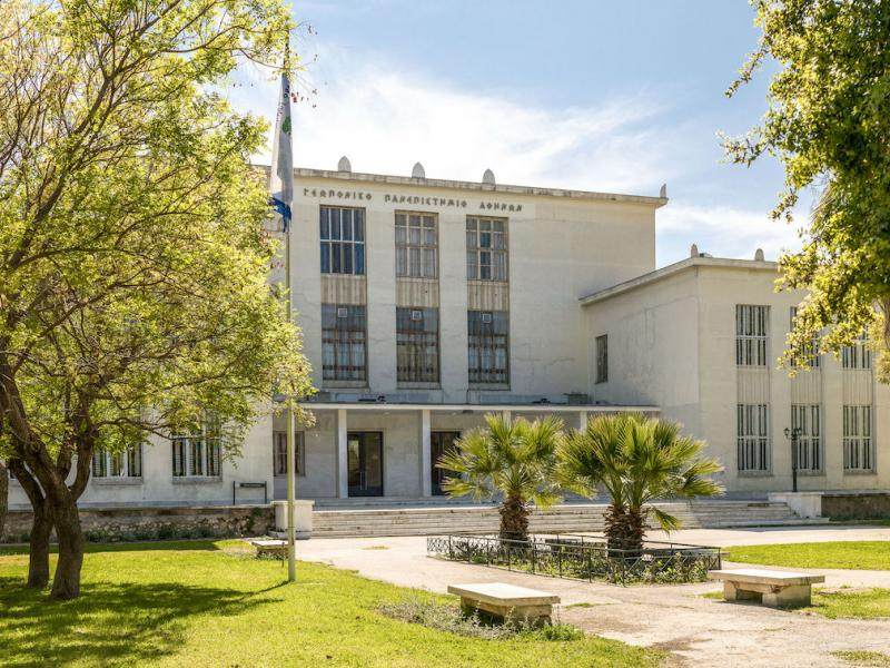 Και το Γεωπονικό Πανεπιστήμιο καταδικάζει την επίθεση στον πρύτανη του ΟΠΑ