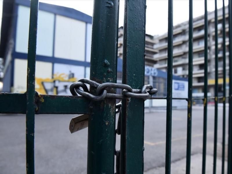 Κλειστά σχολεία: 440 σχολεία και τμήματα σε αναστολή λειτουργίας λόγω κρουσμάτων κορονοϊού
