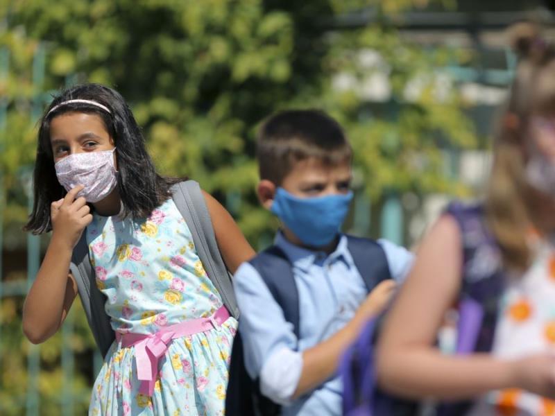 Κρούσματα σε σχολεία: Θετικός στον κορονοϊό μαθητής στην Τρίπολη